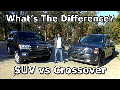 suv-vs-crossover---what's-the-difference?