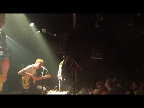 FCKR- Steine - Live SO36