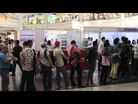 Manila Bulletin Classifieds Ads Job Fair 2016: Robinsons Place Manila