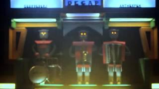 Push - Universal Nation (TSOB Edit) - The Sound Of Belgium
