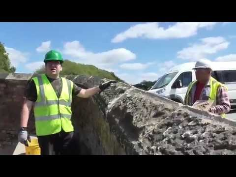 Manchester, Bolton and Bury canal work party - 14/15th May 2016