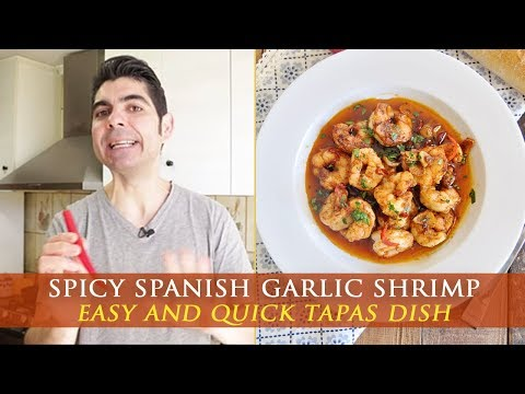 spicy-spanish-garlic-shrimp-recipe---gambas-al-pil-pil
