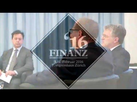 FINANZ'16 Highlights Englisch