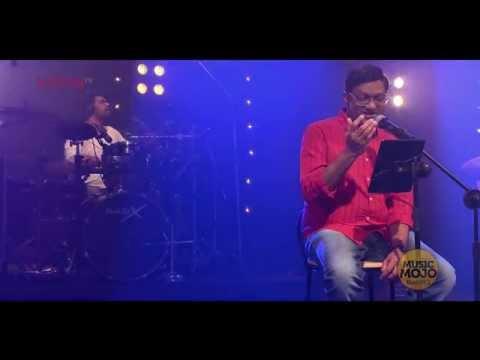 Abhi Mujh Mein Kahin - Pradip Somasundaran - Music Mojo Season 2 - Kappa TV