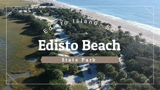 Edisto Beach State Park, South Carolina - Puzzled Adventurers