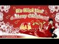 We wish you a Marry Christmas с переводом (Lyrics)
