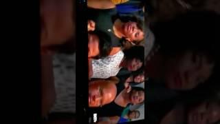 Common and Yolanda  Adams 2016 performance  at White House President Obama