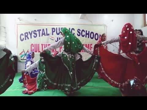 26 January 2017 celebration in Crystal 5