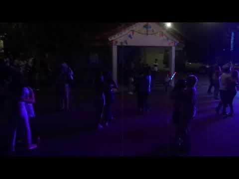 4  Festas de Vilar   São Miguel do Mato   Vouzela   25 08 2018   Teclista Paulo Dias