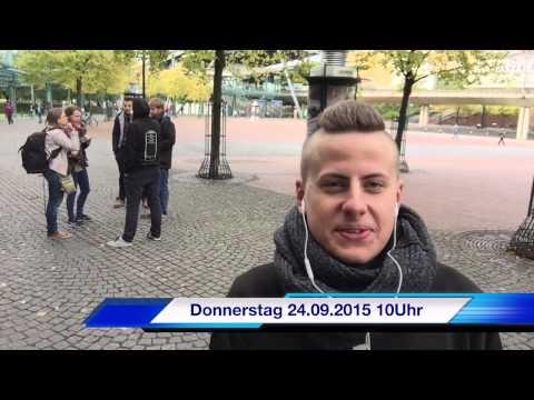 Apple iPhone 6s Verkaufsstart Oberhausen Donnerstag 10Uhr