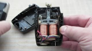 электробритва Mikma 259P