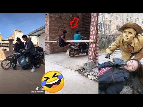 Những Khoảnh khắc hài hước và thú vị bá đạo trên Tik Tok Trung Quốc Triệu view✔️Tik Tok China #23😂