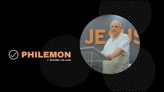 Paul's letter to Philemon | Michael Collins