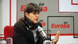 Ediţie specială România în Direct cu Laura Codruța Kövesi - Romania in Direct cu Moise Guran