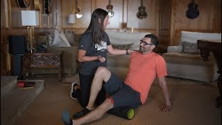 MountainFit - What is Injury Prevention?