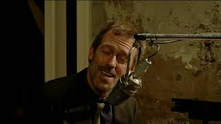 Hugh Laurie - Buddy Bolden Blues (Live)