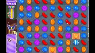 Candy Crush Saga Dreamworld - Level 665 (3 star, No boosters)