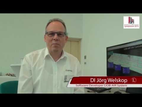 Buildings Under Control Symposium 2015 - LIOB-AIR VAV Controller