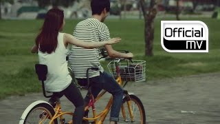 Cover images [MV] Jung In&Gary(정인&개리) _ Bicycle(자전거)
