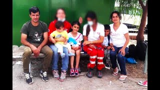 An Iranian Family's Death in the English Channel