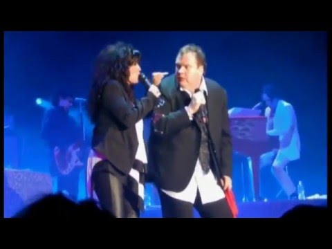 Meat Loaf Legacy 2013 - You Took the Words