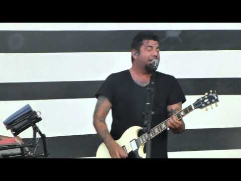 Deftones - Tempest - Live 5-24-14 River City Rockfest