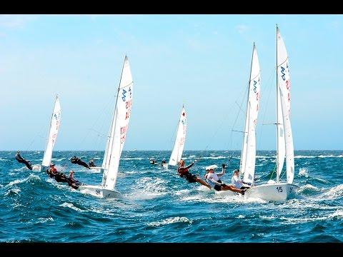 2017 420 World Championships - Fremantle Sailing Club