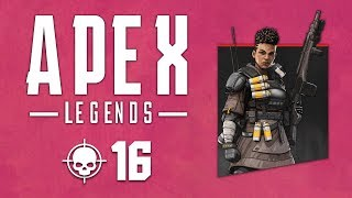 LEGENDY APEX! #13