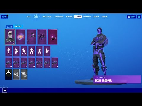 How To Unlock Free Skins In Fortnite 2020..