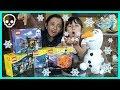 default - LEGO l Disney Frozen Anna & Elsa's Frozen Playground 10736 Disney Princess Toy