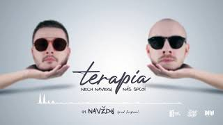 01 Terapia-Navždy (OFFICIAL AUDIO)