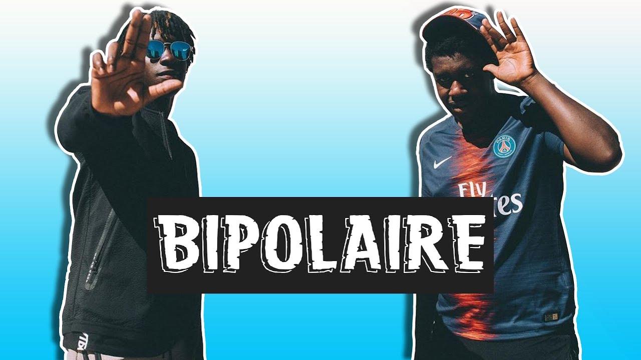 bipolaire qe favelas