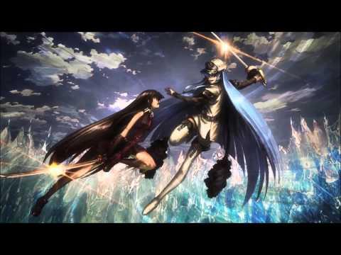 Custom Themes: Akame vs Esdeath