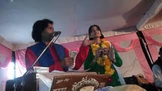 Me nhi pooju Kali durga me to manu  baba bhim ko NISHA Boddh Ji ka naya gana Video