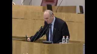 А.Потапов на пленарном заседании ГД о водоснабжении(, 2014-02-28T19:21:47.000Z)