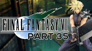 Final Fantasy VII - Part 35 - Mansion Puzzle