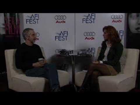 Director Henry Bean speaks with AFI FEST presented by Audi