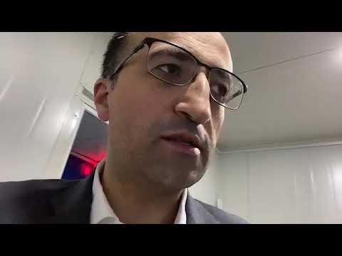 ՀՀ Առողջապահության նախարար Արսեն Թորոսյանն այցելել է Նորքի ինֆեկցիոն հիվանդանոց