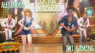 Dance Central 3 - Alejandro [Hard Spectator]
