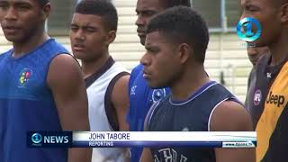 FIJI ONE SPORTS NEWS 130418
