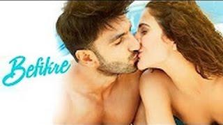Labon Ka Karobaar Song | Befikre | Ranveer Singh | Vaani Kapoor | Papon | Review