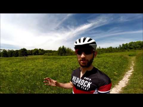 Cycling in Peterborough & the Kawarthas