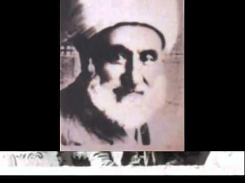 Seyyid Abdülhakim Arvasi.(Duygu Yüklü Bir Dua)