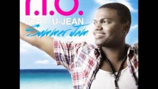 R.I.O ft. U-Jean - Summer Jam [HD] [OFFICIAL SONG] + Lyrics in description