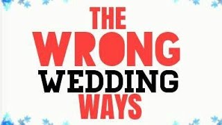 The wrong wedding ways | Imam Asim Hussain [A MUST WATCH]