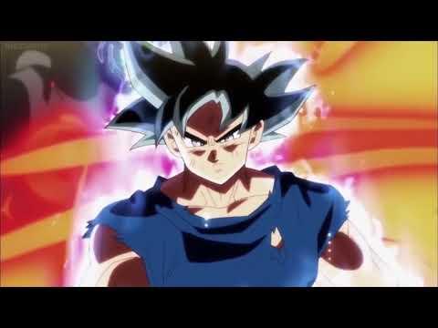 Ultra Instinct Goku Vs. Jiren「AMV」 Trivium - The Heart From Your Hate