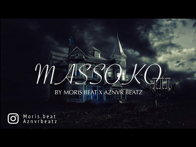 ?????? [Afro House] Moris Beat & Aznvr Beatz - Massoko III