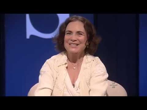 Persona em Foco - Regina Duarte - 27/10/2015