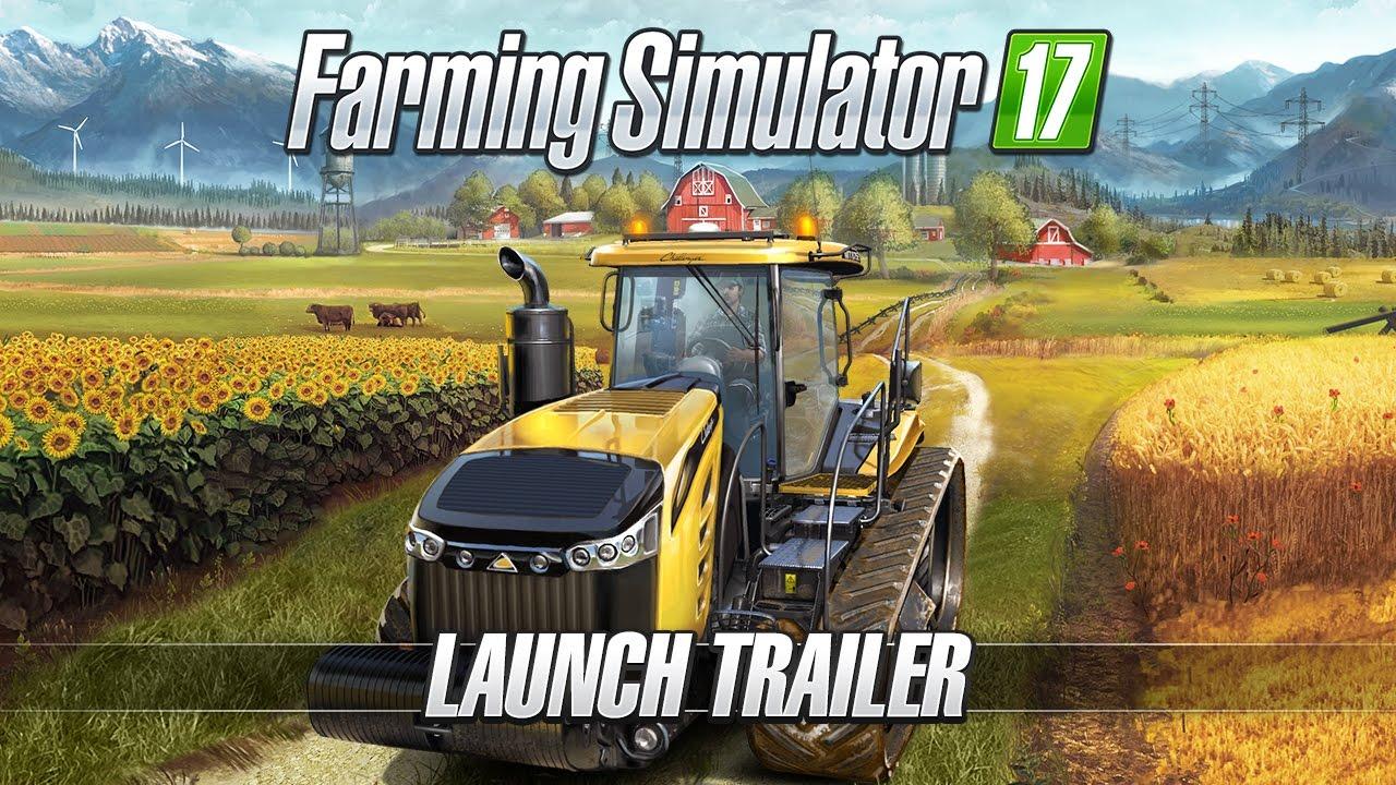 Скачать моды для farming simulator 2018 видео