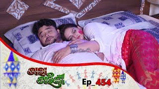 Tara Tarini | Full Ep 454 | 18th Apr 2019 | Odia Serial - TarangTV